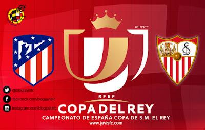 Previa Atlético de Madrid - Sevilla FC