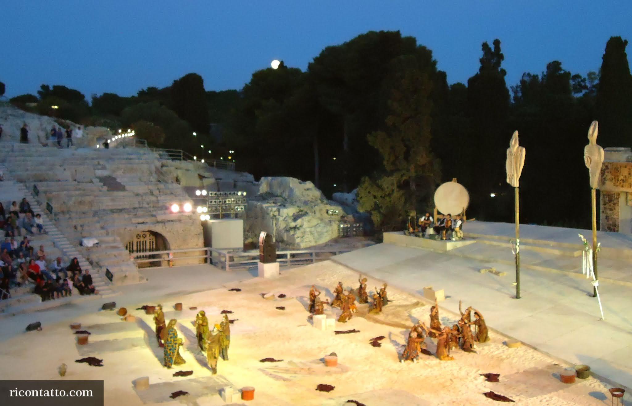 Siracusa, Sicilia, Italy - Photo #15 by Ricontatto.com