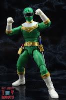 Power Rangers Lightning Collection Zeo Green Ranger 12
