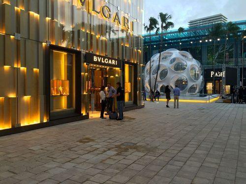 10 Shoppings De Luxo Em Miami Dicas Da Fl Rida Orlando E Miami