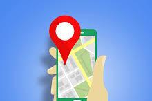 10+ Daftar Aplikasi GPS Offline Android Terbaik  Dan Gratis