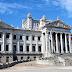 El MSP multó al Palacio Legislativo por incumplimiento de protocolo sanitario en el velatorio de Larrañaga