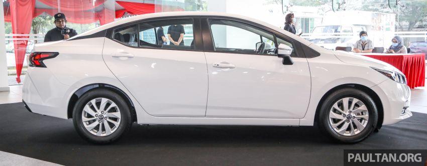 Nissan Almera Baharu 2020 Turbo