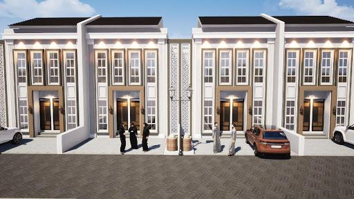 Dewi Bunga Telkomas, Property Syariah, Makassar, Sabran Prperty Syariah