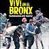 Libro Viví en el Bronx, finalista del Premio Nacional de Periodismo CPB 2017