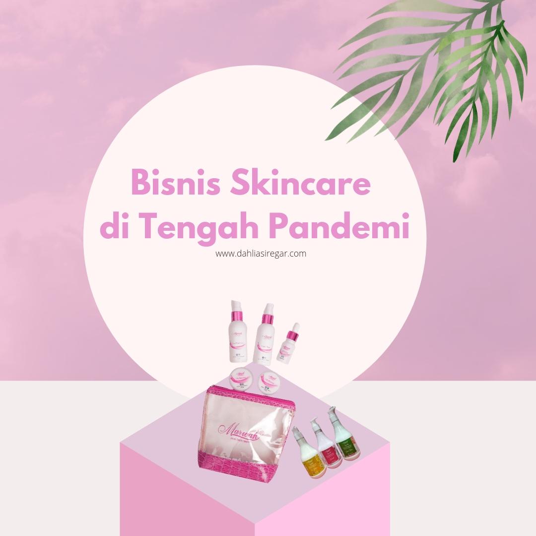 Marwah Skincare