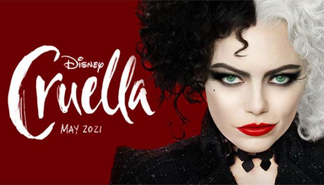 Best Sites to Watch Cruella Movie Online in HD: eAskme