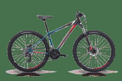 Sepeda MTB Polygon Cascade