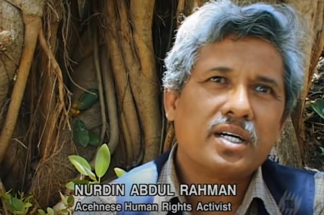 nurdin abdul rahman meninggal dunia