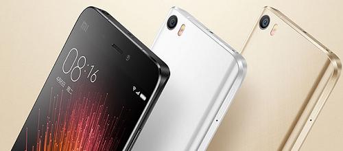 Harga HP Xiaomi Mi 5 terbaru
