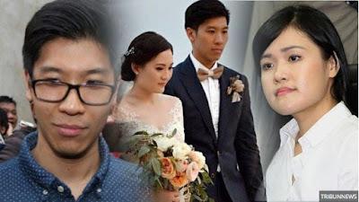 Kabar Berita Terbaru Hari Ini Baru Sebulan Menikah Mirna Salihin Meninggal, Ini Kabar Suaminya, Beda Nasib dari Jessica Wongso