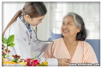 bahan alami obat hipertensi