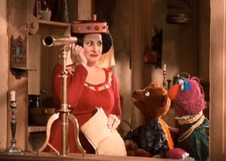 Sesame Street Cinder Elmo