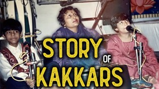 Story Of Kakkars (Chapter 2) Lyrics - Tony Kakkar