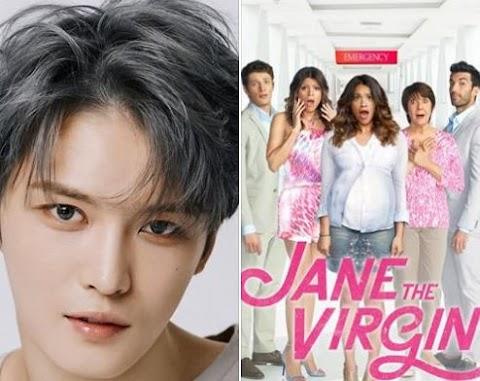 """""""Kim Jaejoong"""" regresará al mundo de los """"doramas"""" en nueva comedia romántica?"""