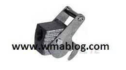 Sibas Connector Hoods HB-Z.24.STS-ZB.1.21