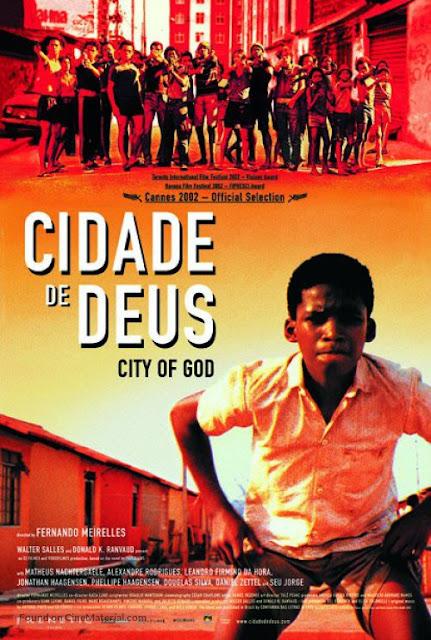 City of God 2002