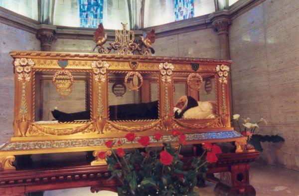 Sự thật về chuyện cơ thể không phân hoại sau khi chết của các nhà tu hành đắc đạo
