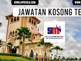 Jawatan Kosong di Unit Strategik Modal Insan Johor