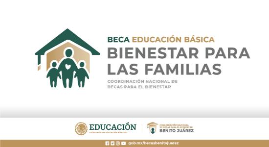 Beca de Educación Básica para el Bienestar Benito Juárez