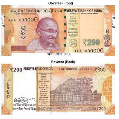 RBI to ramp up supply of Rs 200 notes