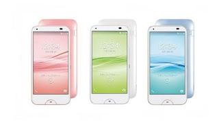 Unik, Smartphone Asal Jepang ini Bisa Dicuci Pakai Sabun