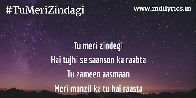 Tu Meri Zindagi | Keshav Kumar | Full Hindi Song Lyrics with English Translation and Real Meaning Explanation