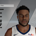Xavier Tillman Cyberface Extracted From Patch 1.10 by 2kspecialist [FOR 2K21]