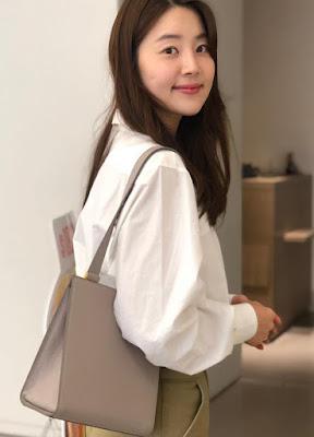 Biodata Han Ji hye, Agama, Drama Dan Profil Lengkap