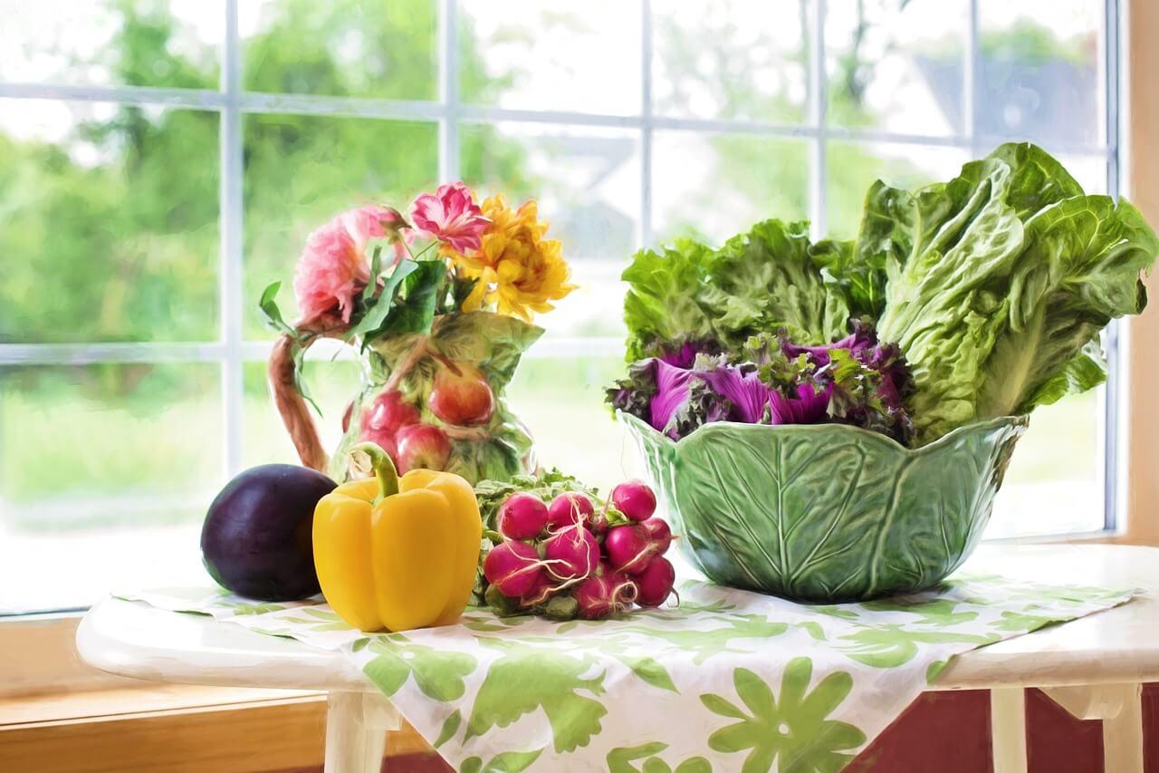 هل تعلم اتباع نظام غذائي نباتي: كونك نباتيًا لا يعد حلًا لتخفيف الوزن
