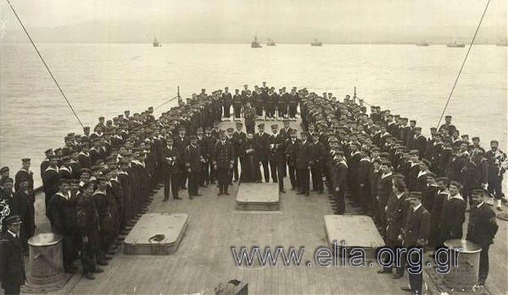 12 Ιουλίου 1913: Η πρώτη απελευθέρωση της Αλεξανδρούπολης
