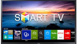 Apa Itu Smart Tv? Yuk Ketahui Informasinya Disini