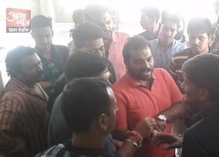 करणी सेना ने फिर उगली आग, नहीं होने देंगे फिल्म पद्मावती रिलीज़-rajput-karni-sena-will-fire-again-Padmavati-movie-releases