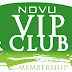 NOVUHAIR® In Its 10th Year Celebration Launches NOVU VIP CLUB