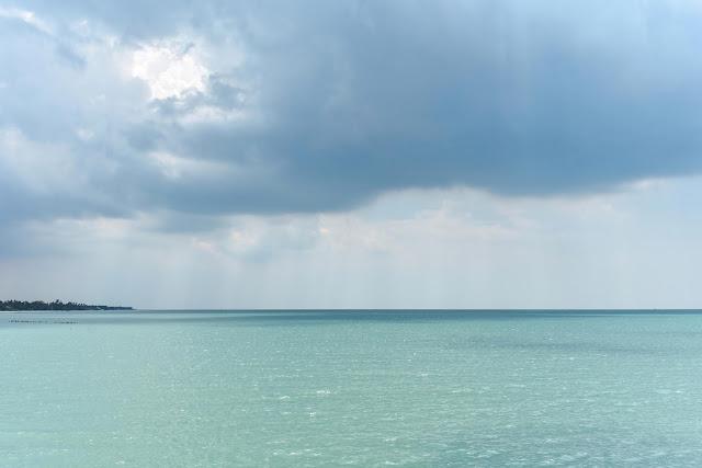 Rainstorm Naples