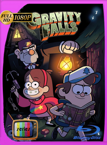 Gravity Falls Temporada 1-2HD [1080p] Latino [GoogleDrive] TeslavoHD
