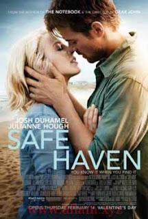 مشاهدة فيلم Safe Haven 2013 مترجم
