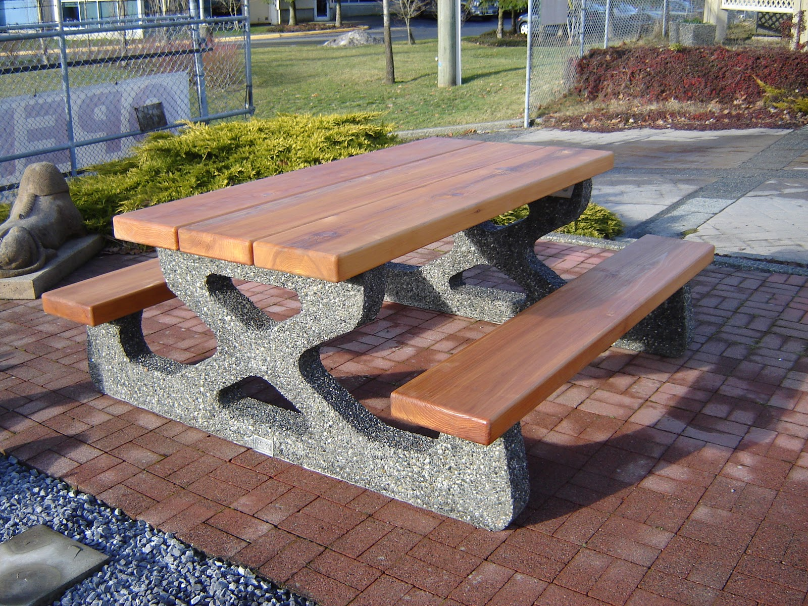 MacKay Precast Products: Buccaneer State Park