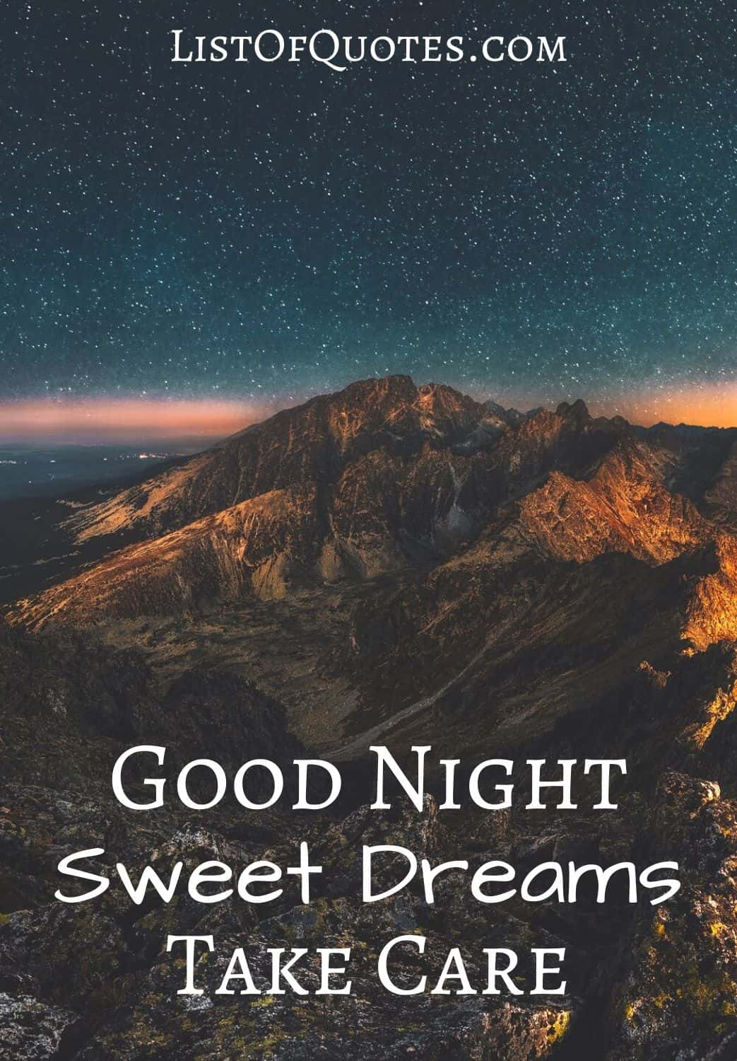 Good Night Quotes/Images/Wishes For WhatsApp, Facebook, Instagram Free Download