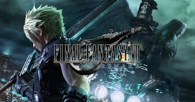 Final Fantasty VII Remake