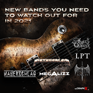 New bands you need to watch out for in 2021