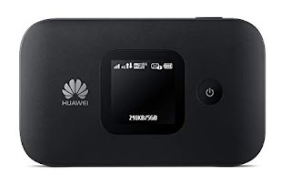 Router portatili WiFi 4G LTE