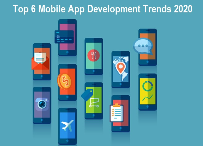 Mobile App Trends 2020