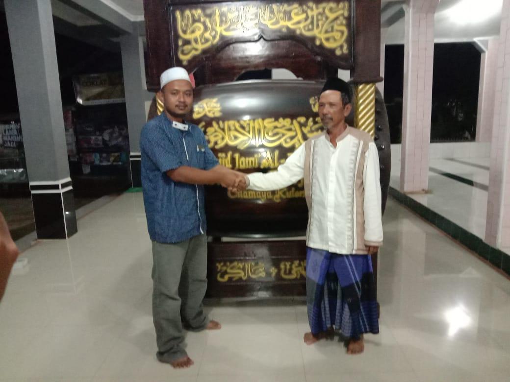 harga bedug masjid