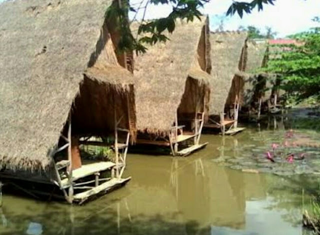 Villa Kancil Kampoeng Soenda