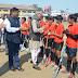 हाकी टूर्नामेंट: हरदोई, मुंबई और चंडीगढ़ ने जीते मैच