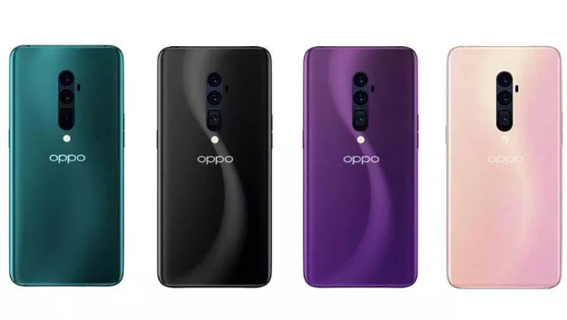 Oppo Reno Review  Oppo Reno 10x Zoom Edition Specifications