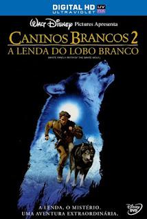 CANINOS BRANCOS 2 - A LENDA DO LOBO BRANCO (720p)