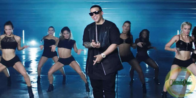 Shaky Shaky-Lyrics By Daddy Yankee
