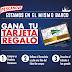 Consigue tu Tarjeta Regalo de 100€ de El Corte Inglés